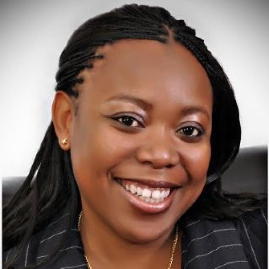 Ambassador Yvonne Khamati, Director