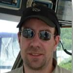 Doug Llyod, Chief Engineer