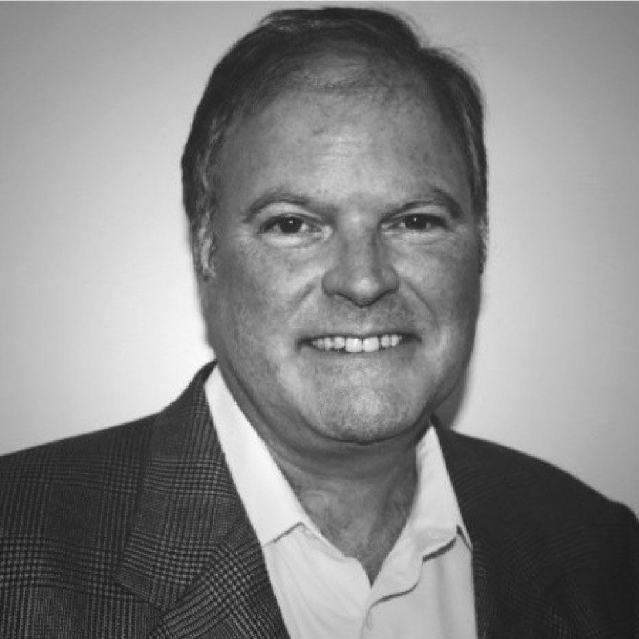 John Gaffigan, Director of New Initiatives